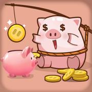 Piggy Bank: Grow Rich