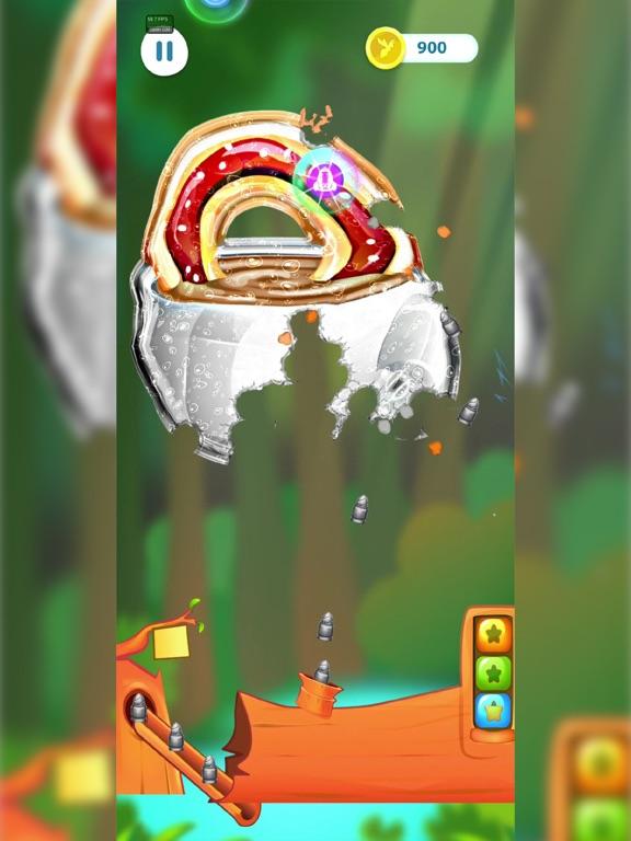Jelly Crusher 3D screenshot 8
