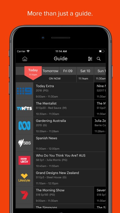 Download MyFoxtel for Pc