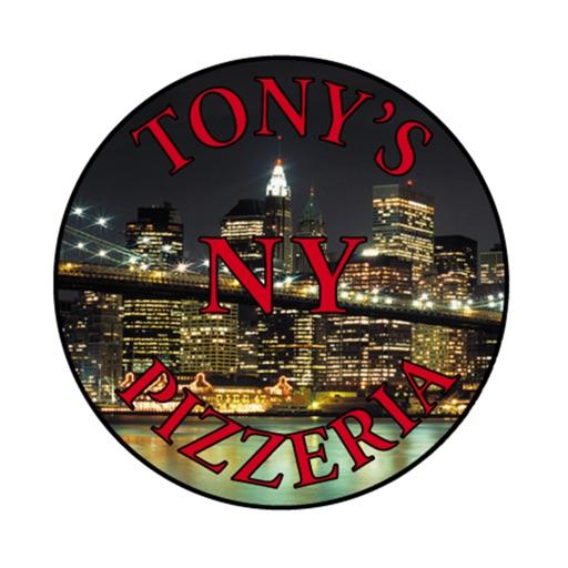 Tony's NY Pizzeria