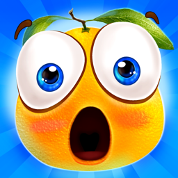 Ícone do app Gravity Orange 2