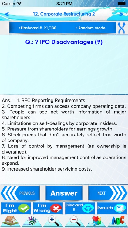 Management Accountant  Part 2