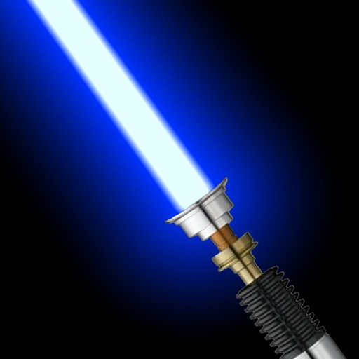 Lightsaber Camera 2