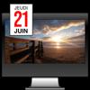 Picture Calendar - Stephane ICARD
