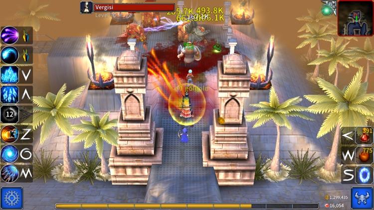 Eternium screenshot-3