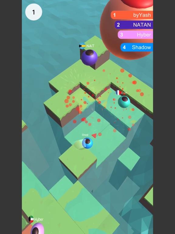 Bounce IO screenshot 10