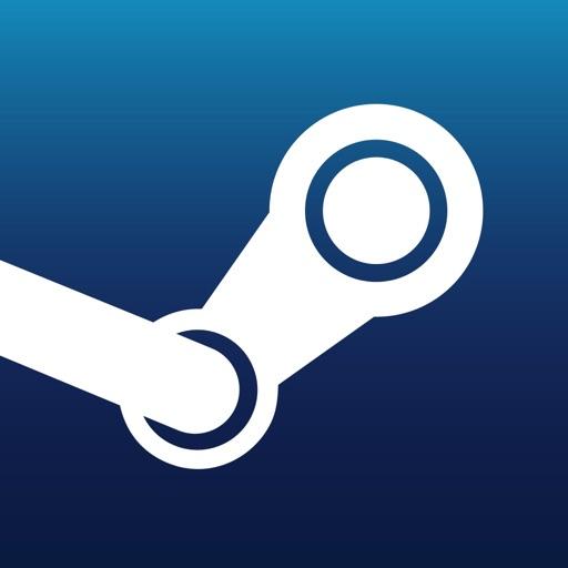 Steam Mobile icon