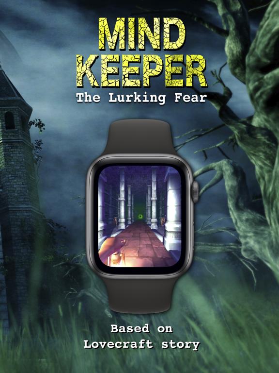 Mindkeeper : The Lurking Fear screenshot 10
