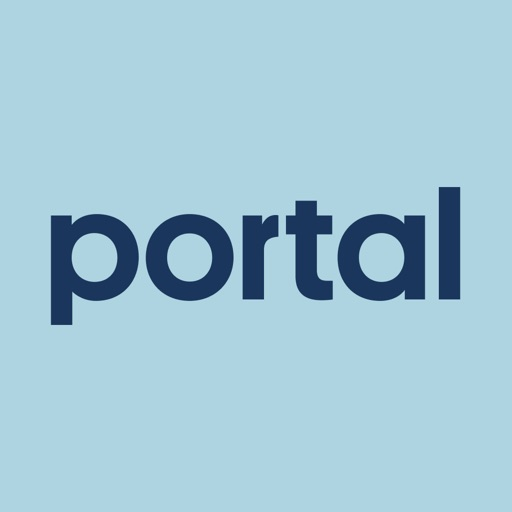 Portal from Facebook icon