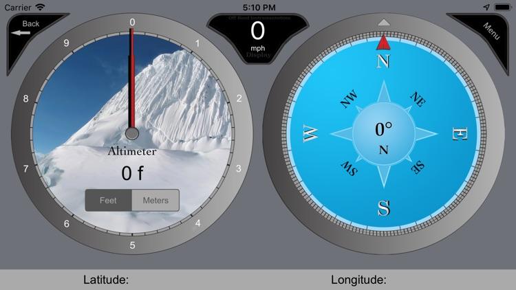 Off Road Instrumentations screenshot-3