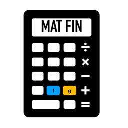 MAT FIN