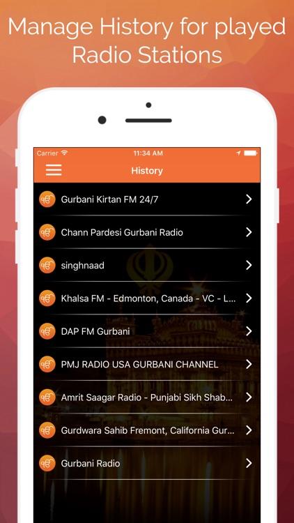 Sikh World - Nitnem & Gurbani screenshot-8