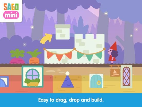 Sago Mini Village screenshot 8