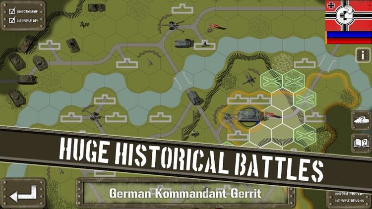 Tank Battle: Normandy screenshot-3