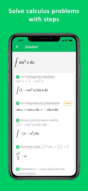 Cymath - Math Problem Solver on the App Store on