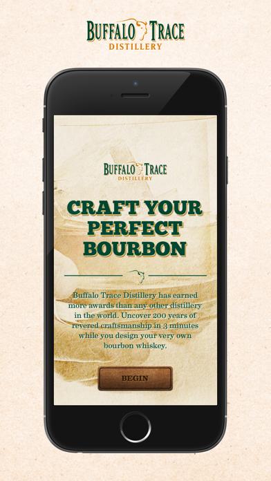 Craft BourbonScreenshot of 1