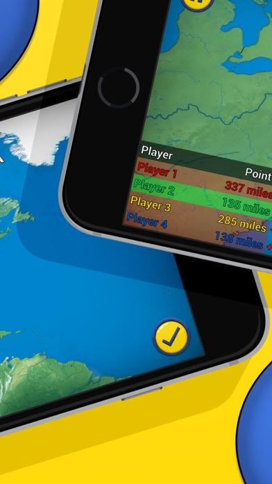 Destinator Geography Quiz Gameのおすすめ画像2