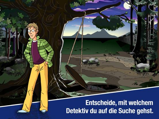 TKKG - Die Feuerprobe screenshot 11