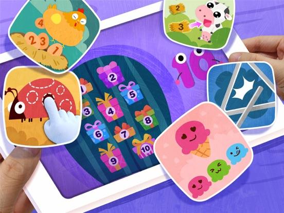 ベビーパンダの幼稚園ゲームのおすすめ画像5