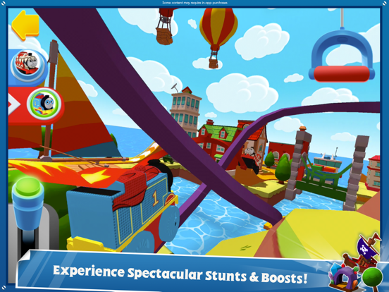 Thomas & Friends Minis screenshot 8
