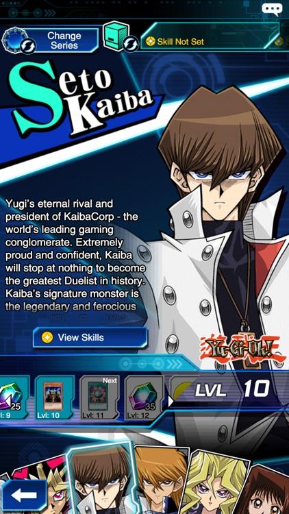 Yu-Gi-Oh! Duel Links screenshot-4