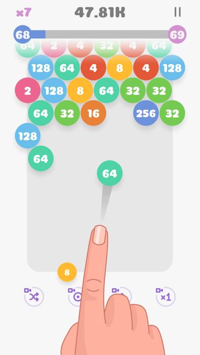 Bubble Pops! screenshot 3