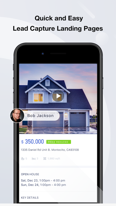 Download Lofty for Real Estate Agents for Android