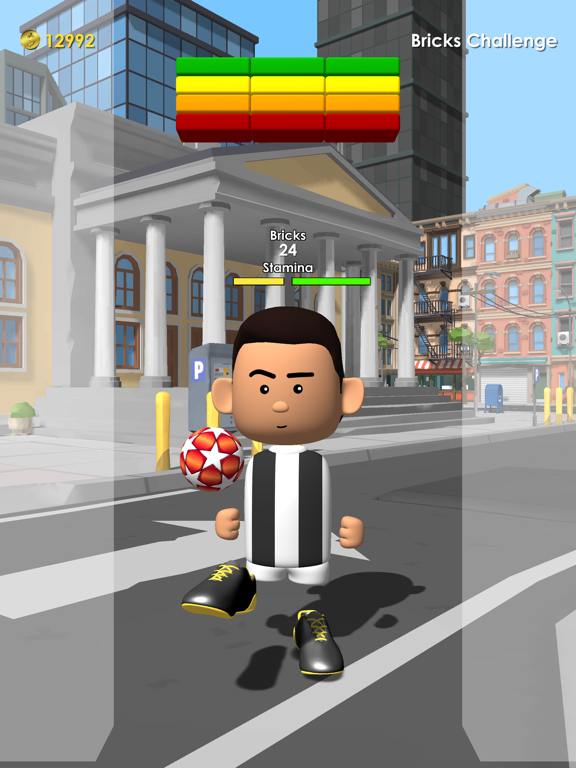 The Real Juggle screenshot 10