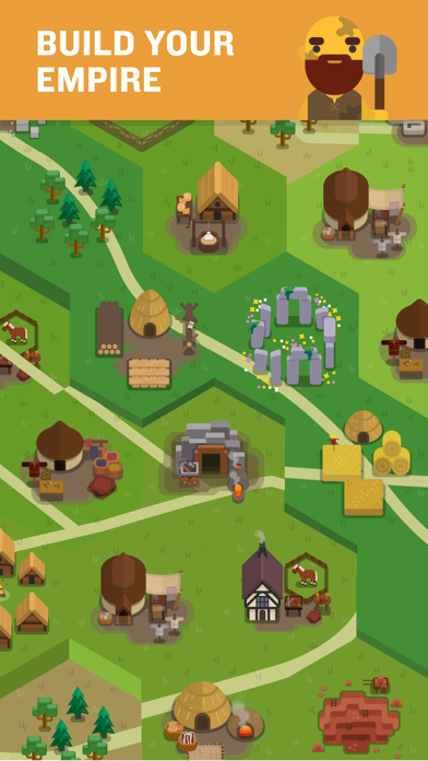 Run An Empire screenshot four
