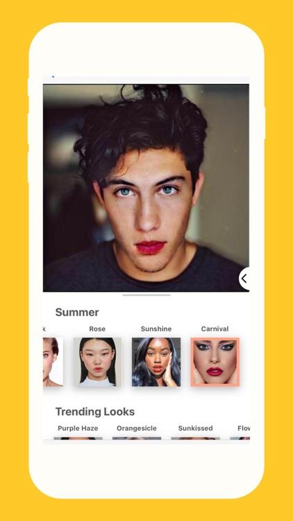 Faceloop-AI Photo Editor screenshot-0