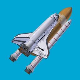 Space Shuttle AR