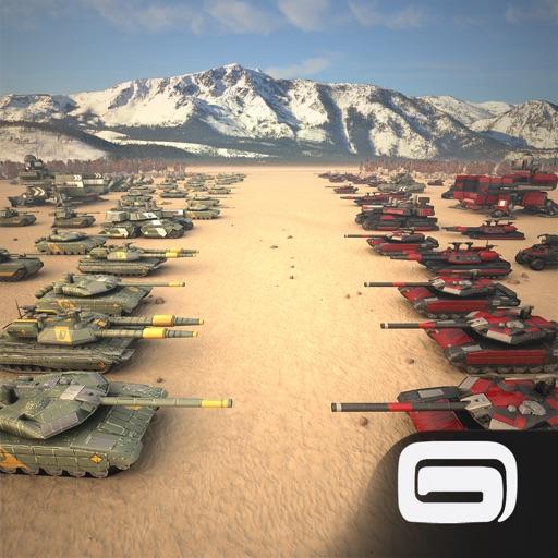 War Planet Online:
