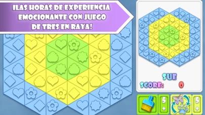 Fitz: Match 3 Puzzle GameCaptura de pantalla de1