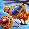 Helicopter Mega Splash - iPhoneアプリ