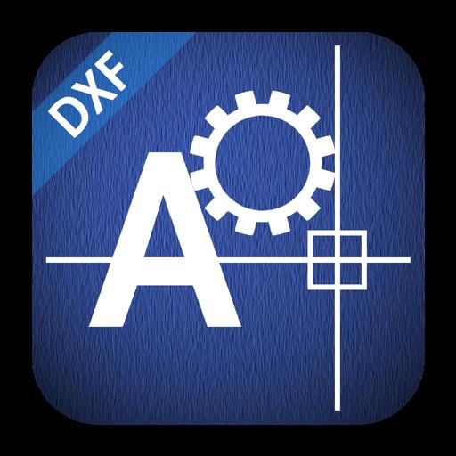 PDF to DXF Converter