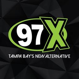 97X Tampa Bays New Alternative