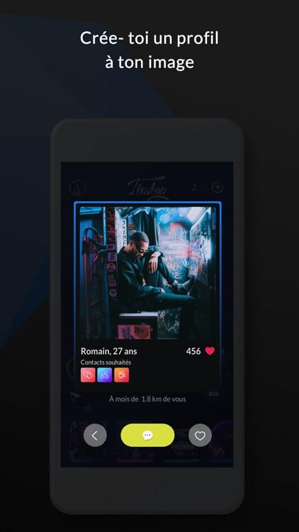 TINDOP Dating app and more screenshot-7