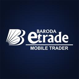 Baroda ETrade Mobile Trader