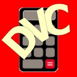 DVC Calculator - Peggboard