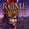 ROME: Total War - Alexander - iPadアプリ