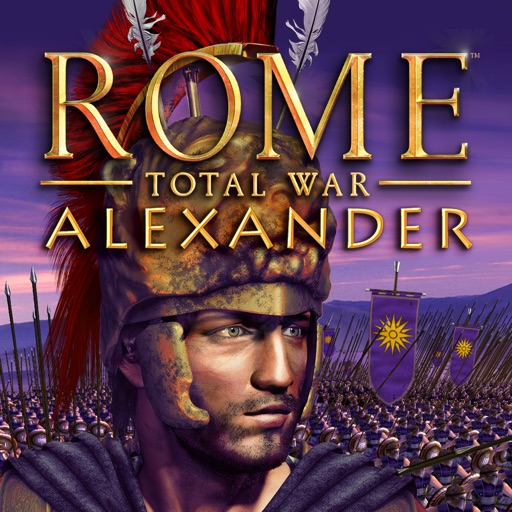 ROME: Total War - Alexander icon