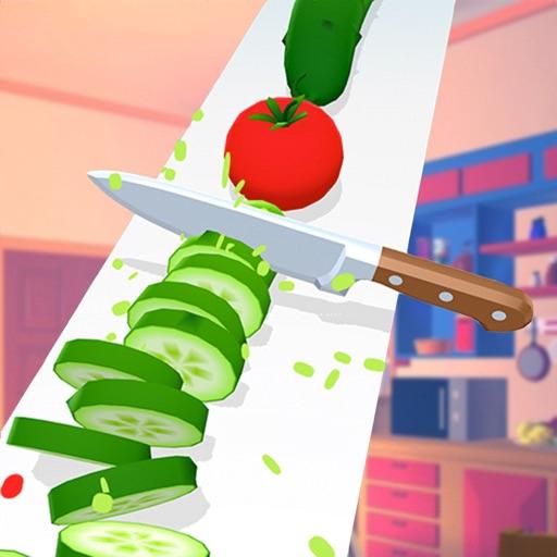 perfect slices : i peel it