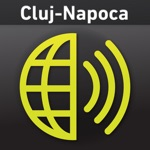 Cluj GUIDE@HAND, Audio and Map