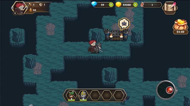 Clumsy Knight 2 screenshot-5