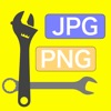Convert to JPG, PNG at once Reviews