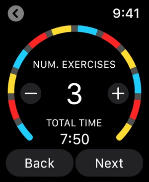 seconds interval timer on the app storeseconds interval timer on the app store