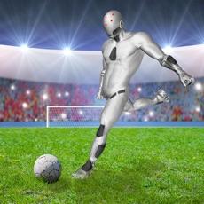 Activities of Boot Soccer – Robot Kicks