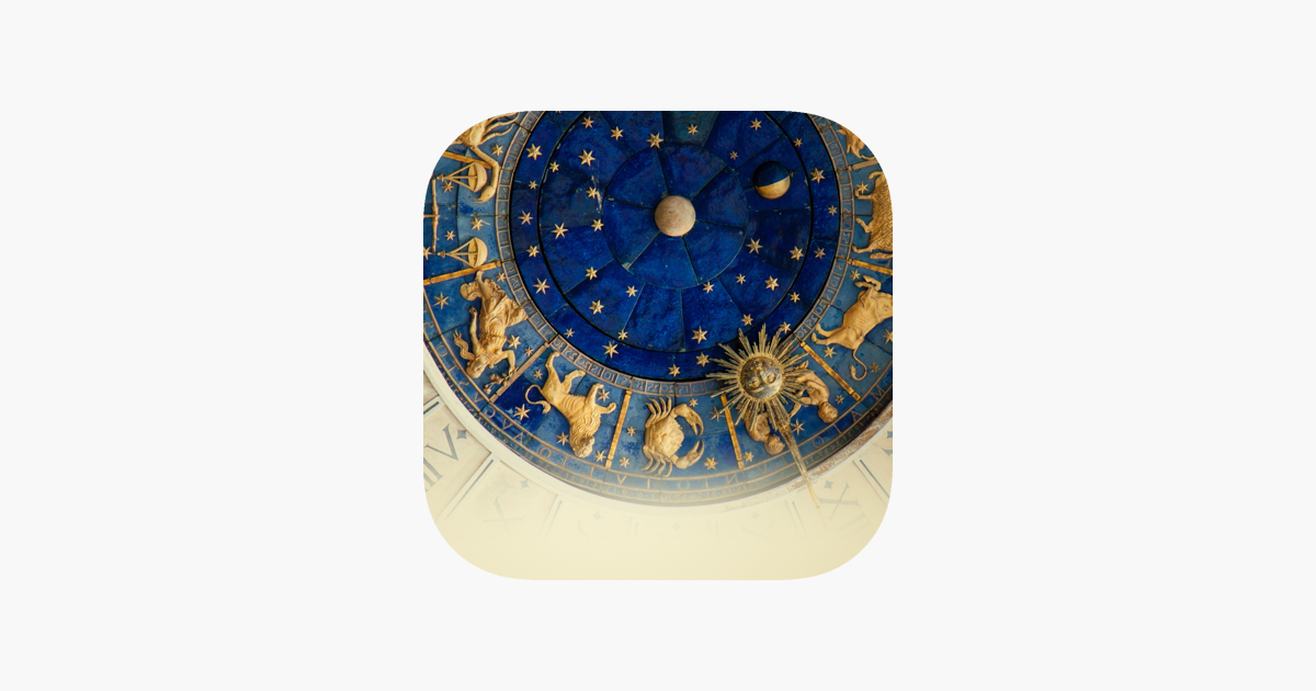 Zodiac Profile: 2019 Astrology on the App Store