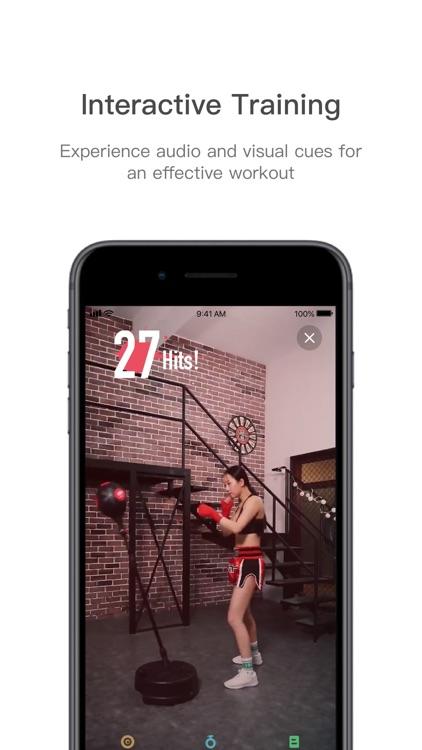 Move It Fitness