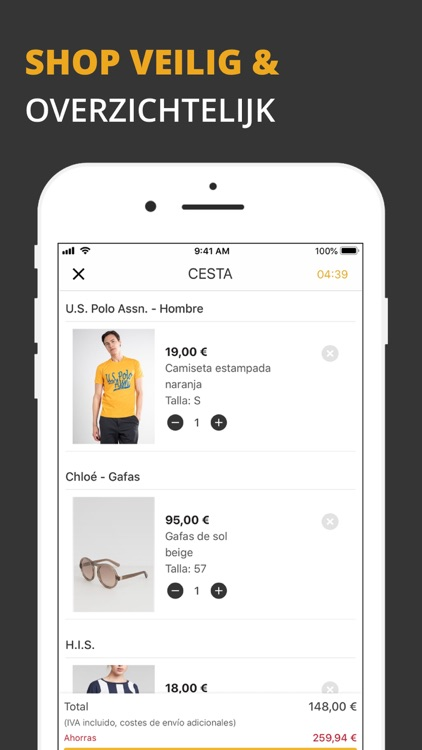 Zalando Privé - Outlet Online screenshot-3